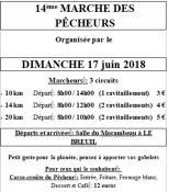 Groupement des Pêcheurs Sportifs du Breuil (Sortir - randonnée)