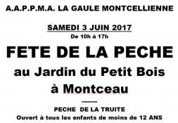 A.A.P.P.M.A. La Gaule Montcellienne