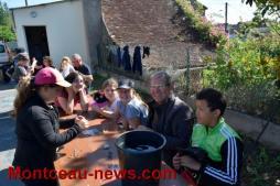 Saint Vallier: ateliers pêche pour les scolaires