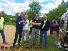 Comité du barrage de la Sorme (Sanvignes)