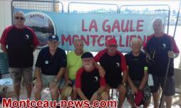 Montceau Gaule Montcellienne