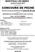 Gaule Montcellienne et CDPS 71 (Montceau)