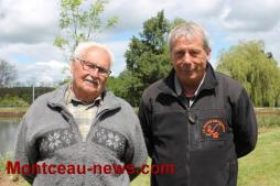 Un nouveau garde pêche à la Gaule Cirysienne
