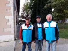 Pétanque Sportive Montchaninoise
