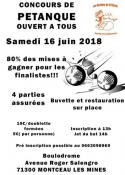 "Association ""Les Bambins de Saint Bérain"" (Sortir)"