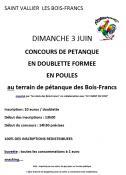 Les Amis des Bois Francs (Saint-Vallier)