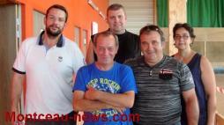 Pétanque (Montceau): Un nouveau club voit le jour! Bienvenue à la « Pétanque Olympique de Bellevue»