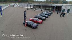 Lancement de la nouvelle Peugeot 508