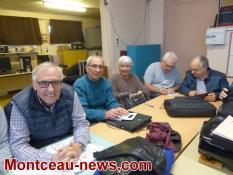 Ciné caméra Club ( Montceau)