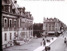 52ème festival du Ciné Caméra Club (Montceau)