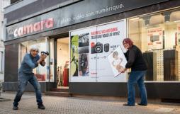 Montceau commerces : 1 JOUR / 1 ADHERENT