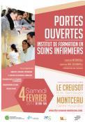 IFSI de la Communauté urbaine Creusot-Montceau
