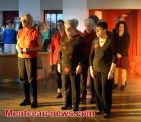 Montceau-les-Mines: l'Ardeur golmusienne!