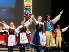 "Groupe ""Polonia"" à Saint-Vallier (Sortir)"