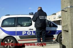Faits divers - fonctionnaire de police à l'honneur...