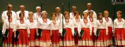 Rappel - Chorale du groupe « POLONIA » (Sortir)