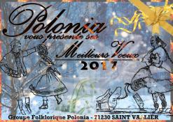 « Polonia » (Saint-Vallier)