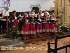 RAPPEL : Concert de chants de Noël