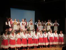 Polonia refait son cabaret