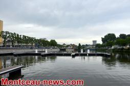 Valorisation touristique du canal du Centre