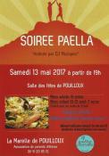 RAPPEL : Association « La Marelle » (Pouilloux)