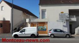 Boulangerie, pâtisserie de Pouilloux