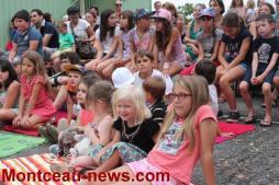 «En attendant le festival» des Queulots folies, ouverture à Pouilloux