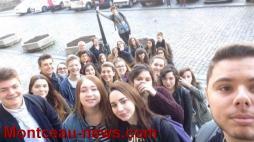 La Tchéquie pour les lycéens de Parriat