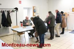 Primaire ouverte de la droite et du centre à Saint-Vallier