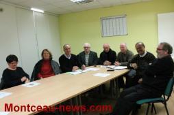 Politique – Primaire ouverte de la droite et du centre à Saint-Vallier