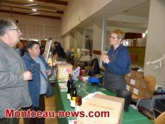 Marchés des producteurs de pays (Saint-Sernin-du-Bois)