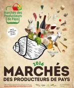 Marché des Producteurs de Pays à Saint-Sernin-du-Bois