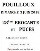 Société de chasse de Pouilloux (Sortir)