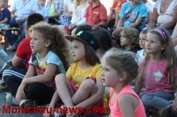 Mercredi 29 juin à Ciry-le-Noble et jeudi 30 juin à Gourdon, «En attendant le festival»