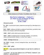 8ème festival radioactif (Montceau - Blanzy)