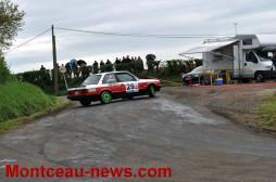 RAPPEL : Rallye des Gueules Noires 2016 (Sports mécaniques)