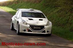 Rallye des «Gueules Noires 2016 »