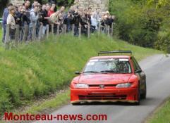 7ème Rallye des Gueules Noires... Voir nos vidéos