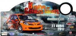 Sports mécaniques – 8ème Rallye des Gueules Noires…