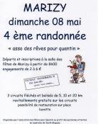 """""""Asso des rêves pour Quentin"""" (Randonnée)"""
