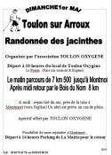 """Association """"Toulon Oxygène"""" de Toulon-sur-Arroux (Sortir)"""