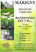 """RAPPEL : """"Les VillaJoies"""" de Marigny (Sortir)"""