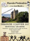 Collège Jean Moulin (Montceau-les-Mines)