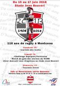 Montceau-les-Mines : RCMB