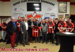 Montceau-les-Mines: RCMB
