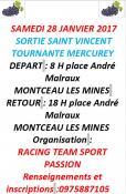 Racing Team Sport Passion (Sortir)