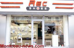 Votre magasin Rec Shoes (Montceau-les-Mines)