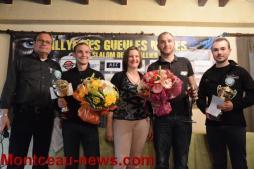 11ème édition du Slalom de Saint-Vallier…