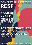 Rappel - Réseau Education Sans Frontières (Bassin minier)