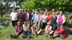 Retraités de la Fonction publique de Montceau-les-Mines